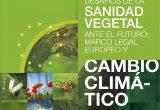 Encuentro internacional sobre el impacto del cambio climático en la sanidad vegetal