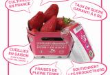 fresas francia marca consumidor