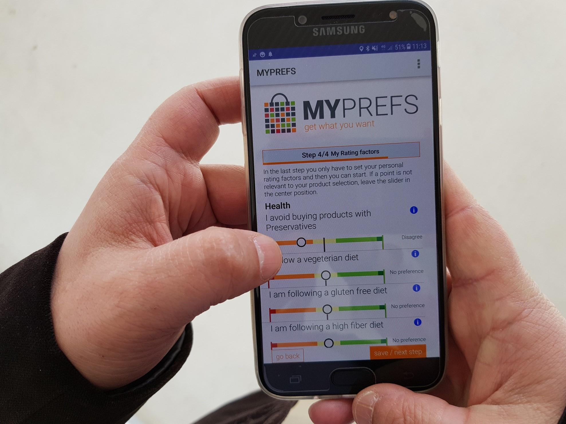 myapp inia inteligencia artificial