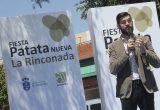 La sustitución de la patata nueva española por la francesa provoca la pérdida de más de 33.000 empleos