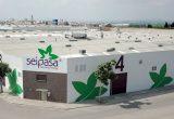 Seipasa duplica su capacidad de producción de biopesticidas tras la ampliación de su planta en Valencia