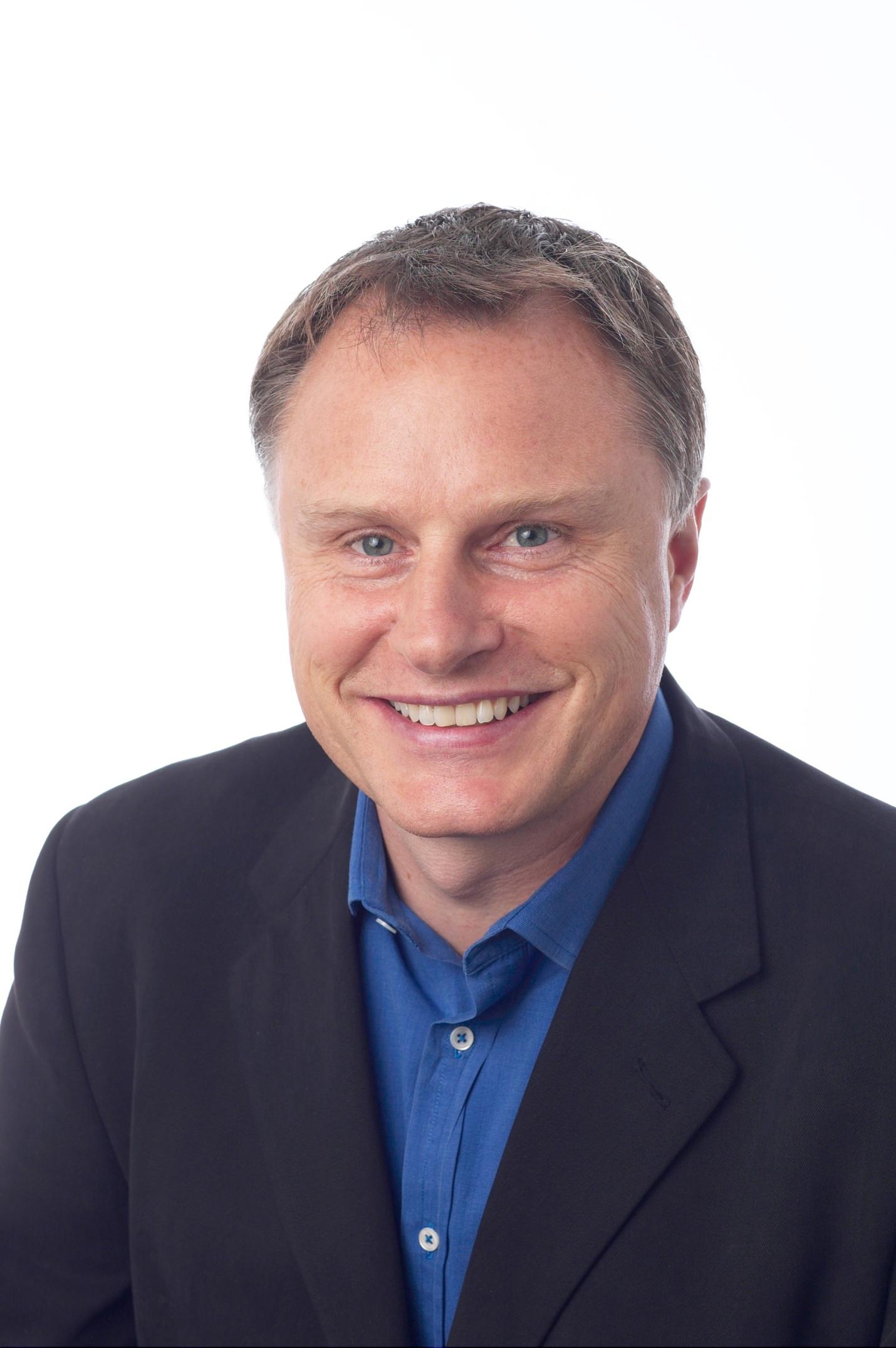 John Hartnett, fundador y consejero delegado de SVG Partners