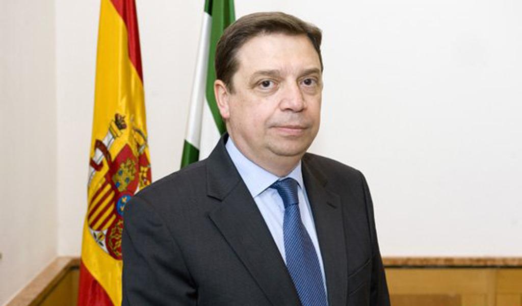 Luis Planas ministro agricultura