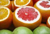 citricos colores