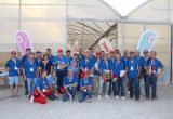 FMC organiza una Jornada de Formación Técnica sobre su nuevo insecticida Cyazypyr®