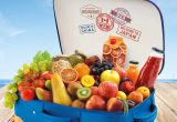 Three years of worldwide marketing with the European 'Freshness from Europe' project by CSO Italy