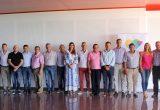 Coexphal muestra su apoyo a la candidatura de Almería a Capital Española de la Gastronomía