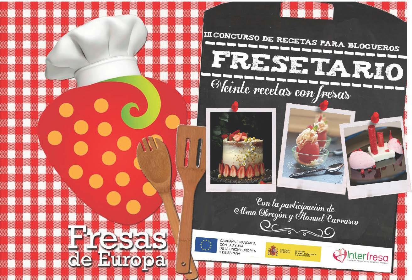 fresetario fresas de europa