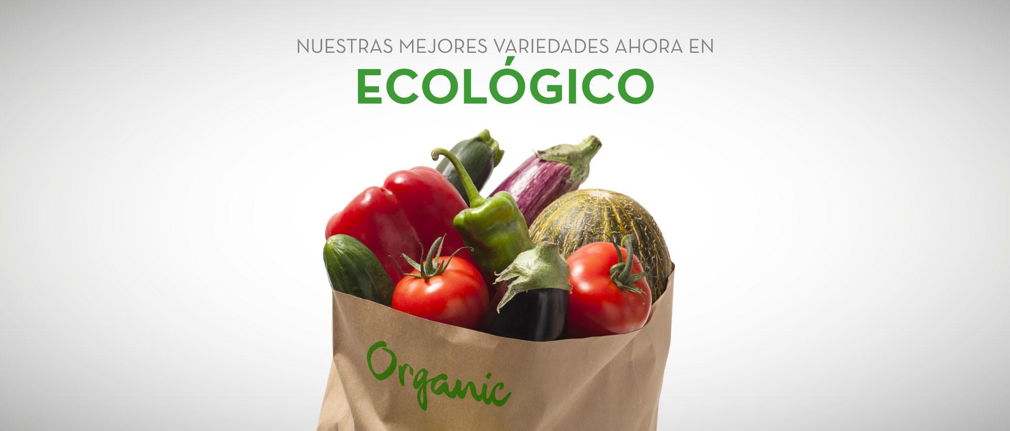 semillas eco fitó organic