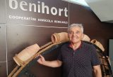 Benihort: auge en la oferta de hortalizas
