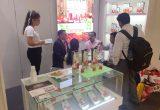 Bioterráneo lleva sus productos a Asia Fruit Logistica