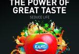 Top quatily European Kanzi® apples are back