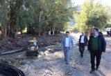181029-Daños temporal caminos rurales malaga