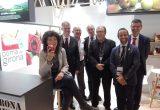 Poma de Girona presenta su sistema de manzana sostenible