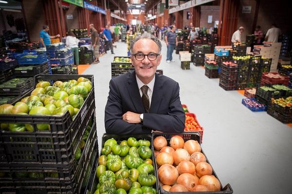 Jose Ramon Sempere_Presidente de Mercasa
