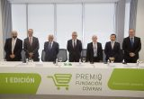Jurado Primera Edición Premio Fundación COVIRAN