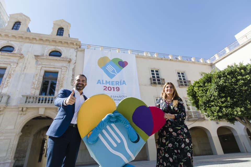 almeria 2019 nombramiento