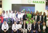 equipo Sakata + premiados