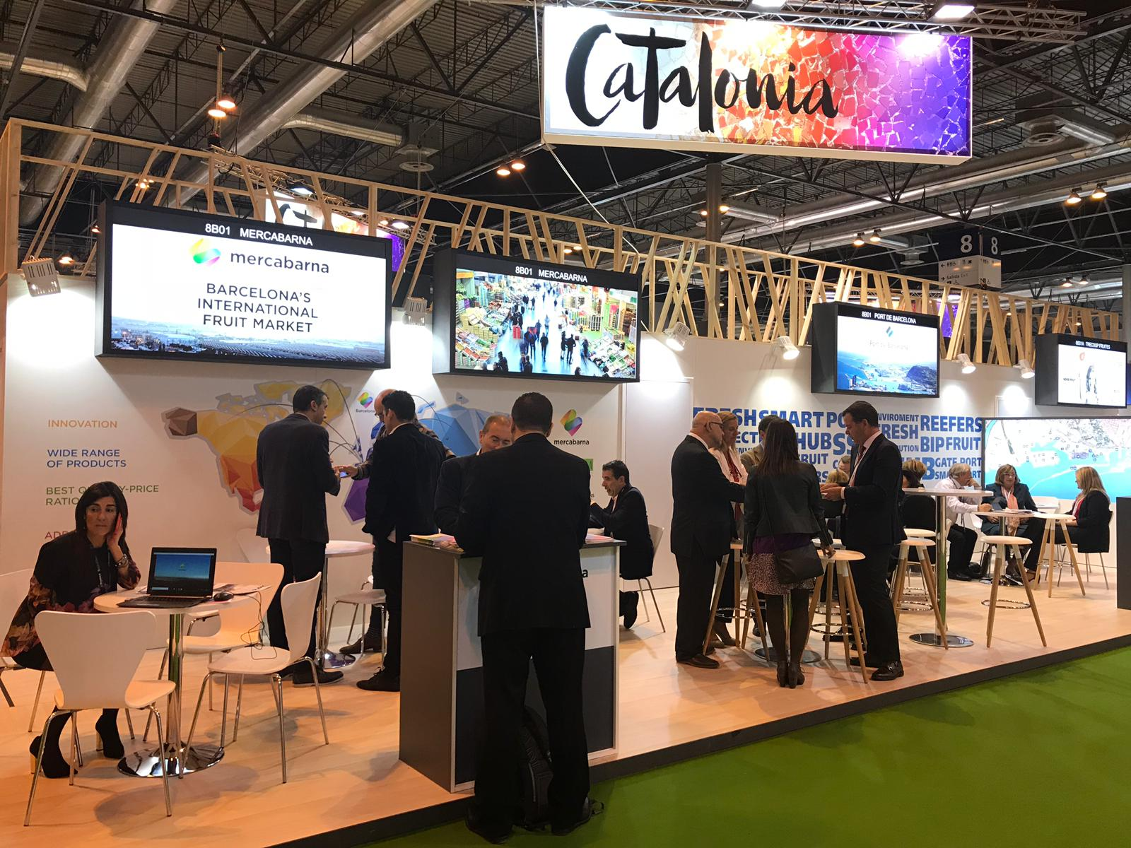 fruit-attraction-stand-mercabarna-2018