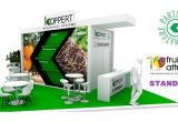 stand Koppert Fruit Attraction 2018