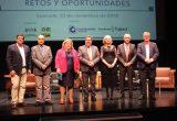 Jornadas Cooperativas Granada sanchez haro y clara aguilera