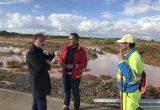 daños lluvias huelva josé fiscal medio ambiente andalucia junta