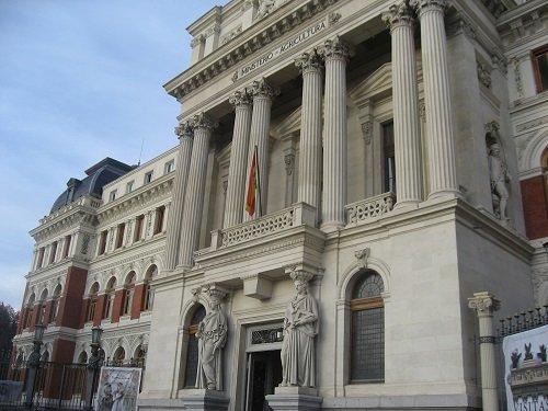 Ministerio Agricultura españa