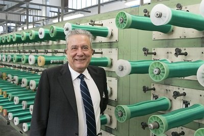 Arrigoni_Paolo Arrigoni CEO