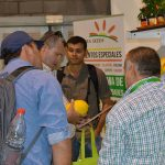 Visitantes Infoagro Exhibition 2015