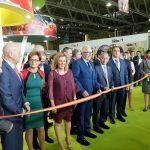Inauguración Infoagro Exhibition 2015