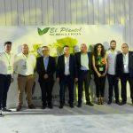 El Plantel Semilleros celebrando Jornada Puertas Abiertas 20 Aniversario