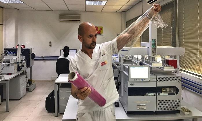 biovegen Alhóndiga La Unión