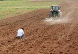 greening campo tractor