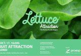 Lettuce Attraction