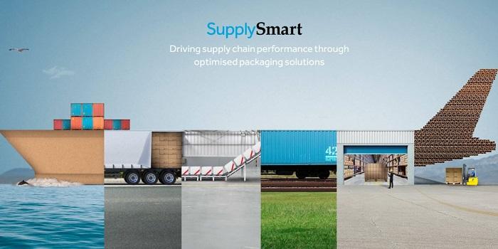 SupplySmart smurfit kappa