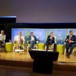 Debate entre ponentes principales de Prognosfruit