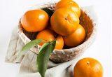 Consumers in Asia Prefer Jaffa Orri Mandarins