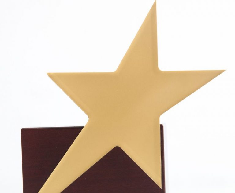 premios estrellas internet