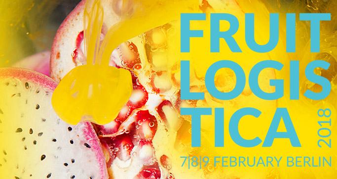 fruitlogistica 2018