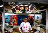 Chef Ricardo Gonzalez, FHC China 2017 asoex