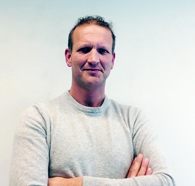 Jorrit de Vries director general planasa holland