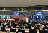 Presentación Startup Europe Smart Agrifood Summit 30-01-18