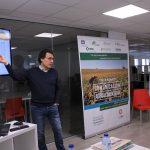 3ª Sesion curso EUCAgro en Madrid