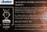 Convocatoria Talent Award 18 obeikan