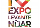 cartel expolevante 2018