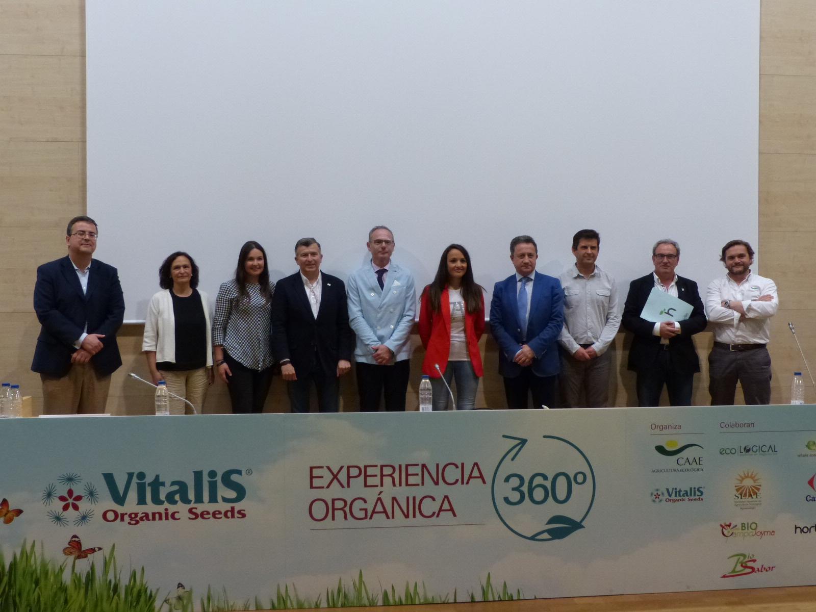 vitalis jornada experiencia organica 360