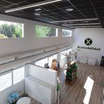 Rincón de Sostenibilidad Experience Centre