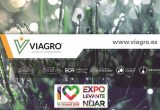 viagro keops agro stand expolevante 2018