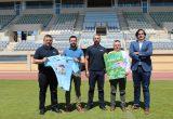 Acuerdo Grupo Cristalplant CD El Ejido El Campo Nos Une