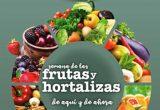 semana frutas hortalizas mapama